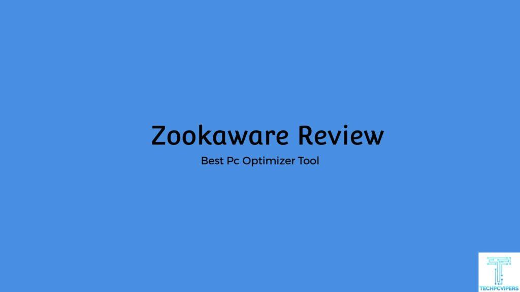 Zookaware Review