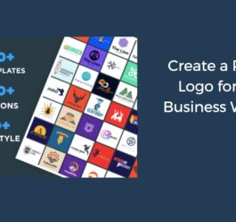 create a perfect logo for any business