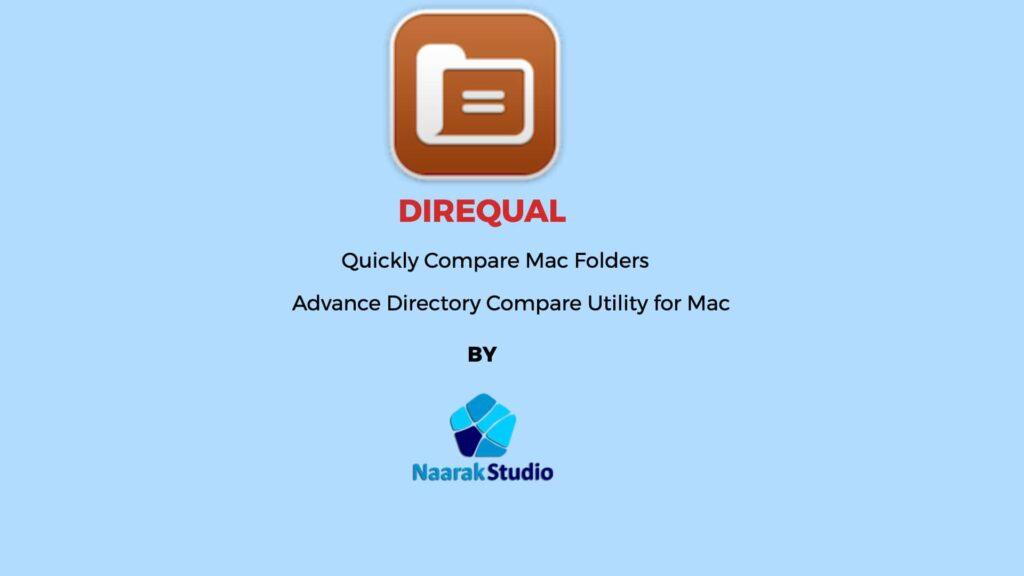 Compare Mac Folders