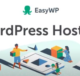 Easy-Wordpress-Hosting