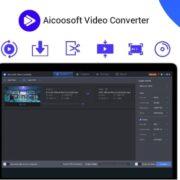 Aicoosoft-Video-Converter