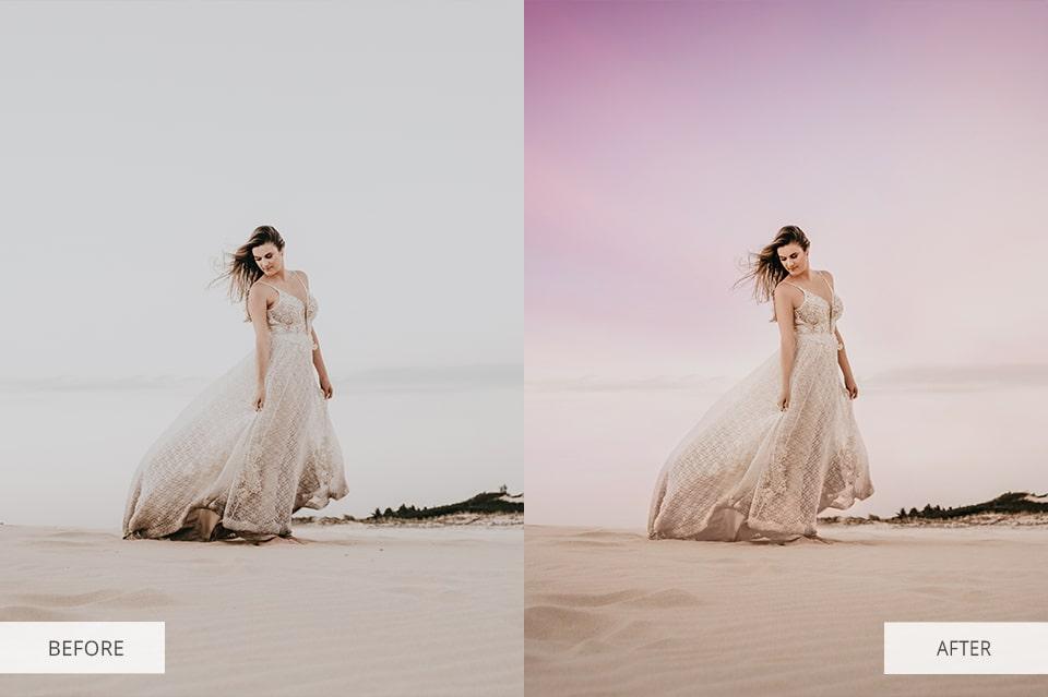 Premium Wedding Photo Editing Service