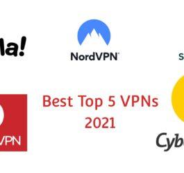 5-Best-VPN-2021