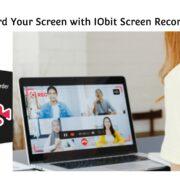 IObit-Screen-Recorder