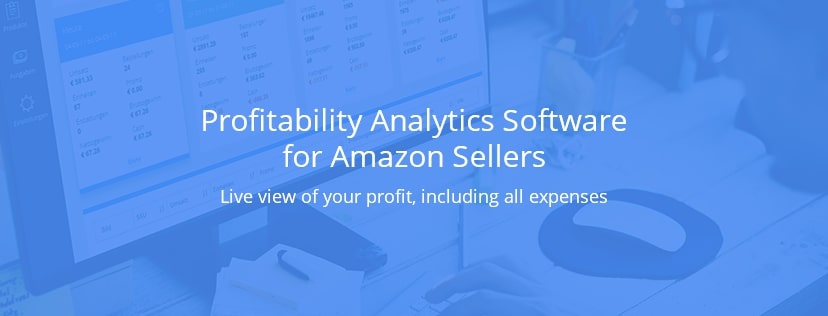 Profiability Analytics Software