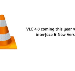 VLC-new-interface-and-version