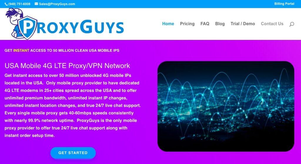 Proxyguys