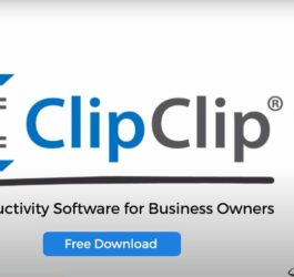 ClipClip-Clipboard-Manager-for-Windows-