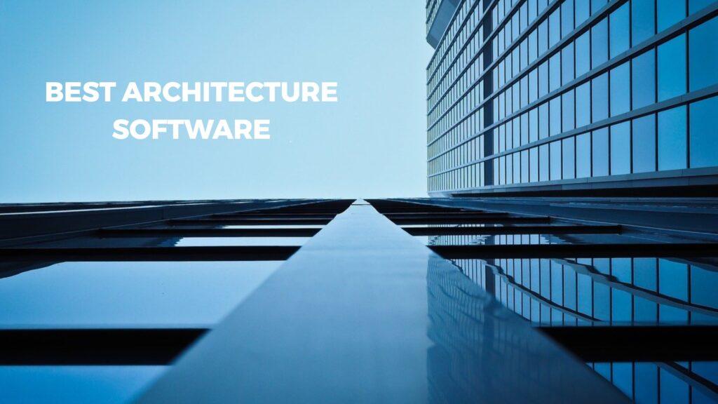 Architectural-Design-software
