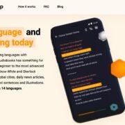 Beelinguapp-Language-Learning