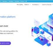 Opkey-Test-Automation-Platform