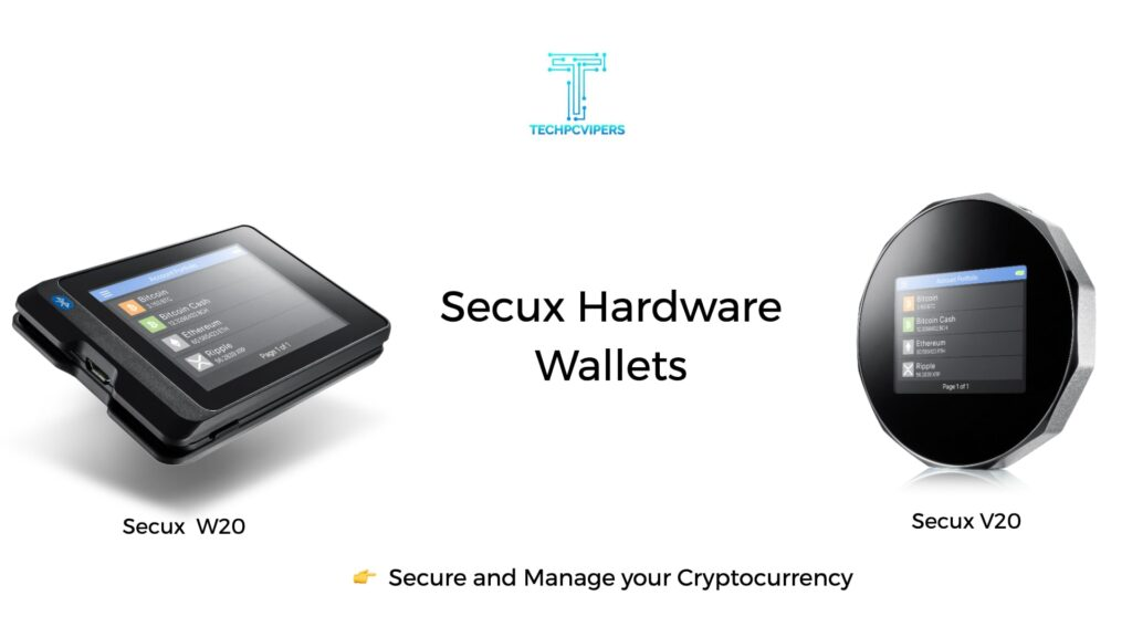 Secux-Hardware-Wallet-Review