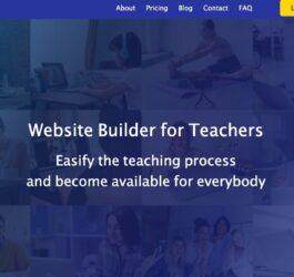 uteach-Website-Builder