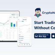 Cryptohero-Automated-Crypto-Trading-Platform-
