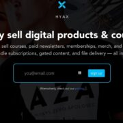 Hyax-Create-and-Sell-Digital-Products