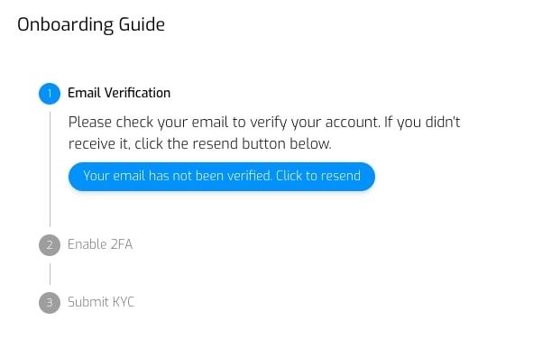 Verfication