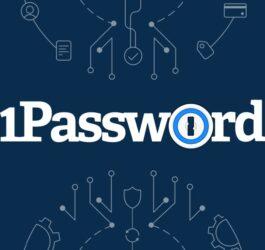 1-Password-Password-Manager