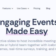 Slides With Friends:- Team Engagement Made Easy