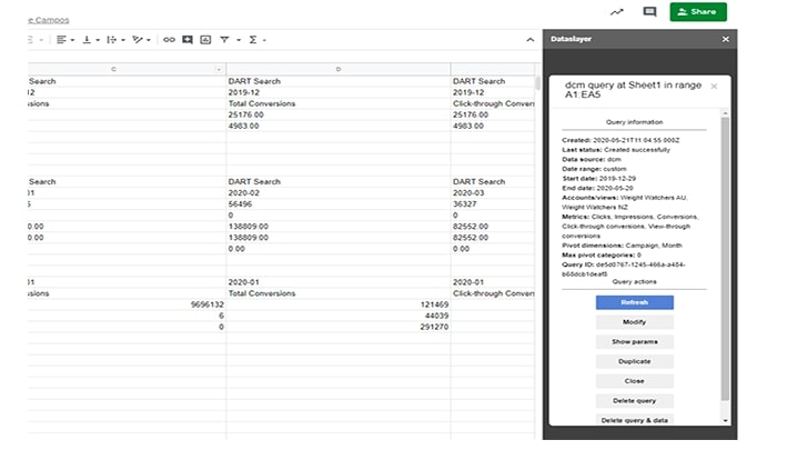 Dataslayer screen1