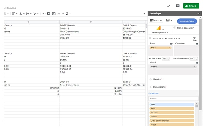 Dataslayer screen2