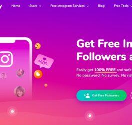 Followers-Gallery - Grow Your Instagram followers