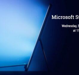 Microsoft-Surface-Event