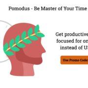 Pomodus-Productivity-App