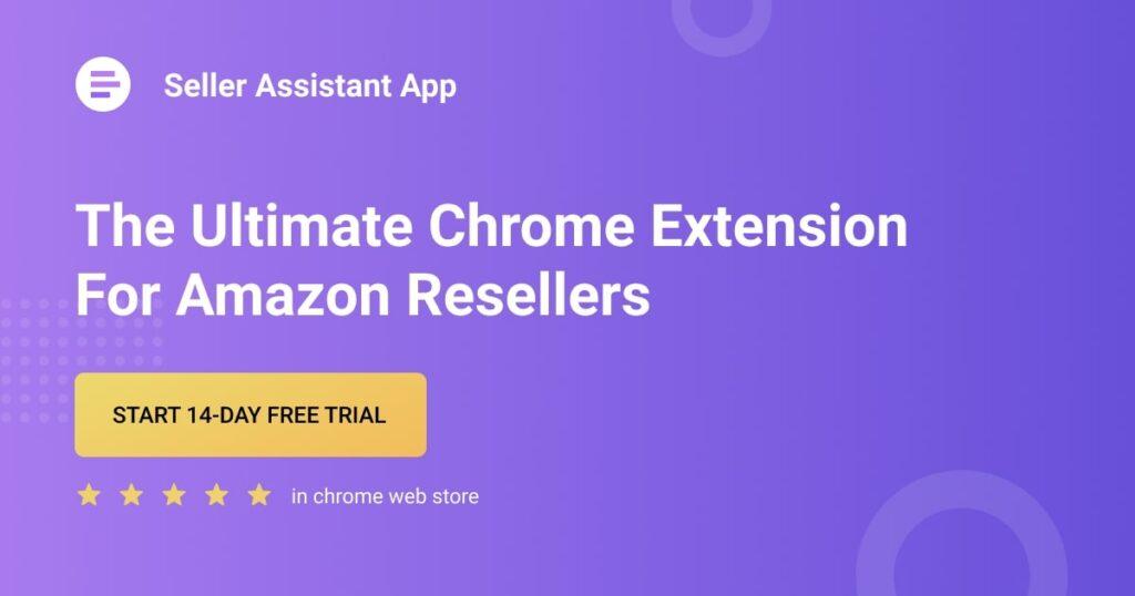 Seller Assistant App