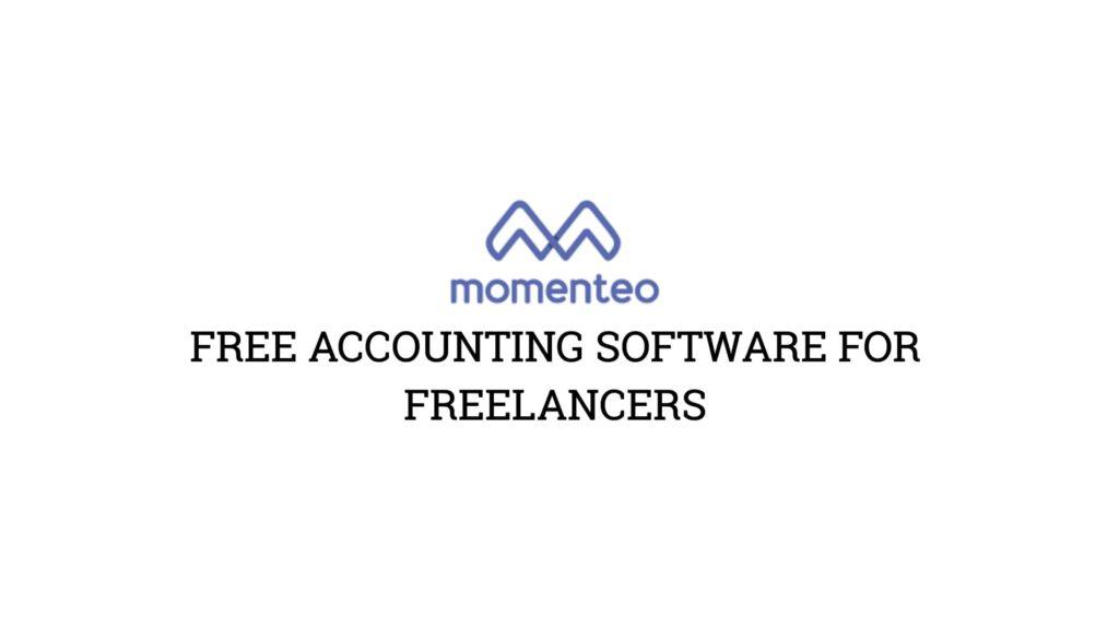 Momenteo - Free Accounting Software