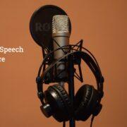 Text-to-Speech-Software